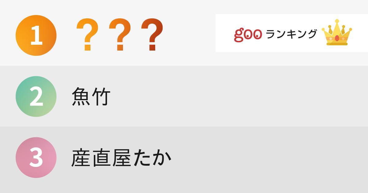 食べ歩きの達人ことタベアルキストが選ぶ「東京の魚介料理」10選