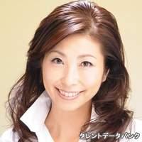 香坂 コーリー 知永子