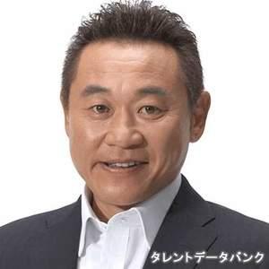 「松木安太郎」