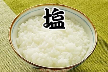 シンプルに「塩」