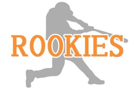 「ROOKIES」