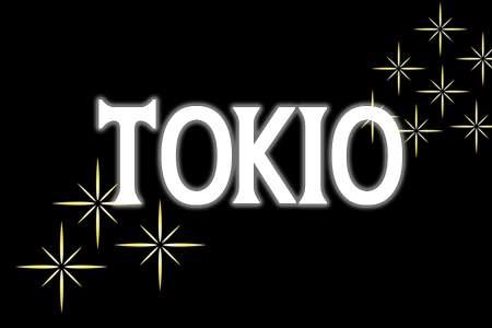 「TOKIO」