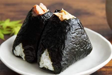「味付のり 焼鮭」