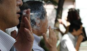 昔はタバコが吸えたと知って驚く場所ランキング