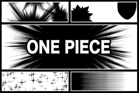 『ONE PIECE』