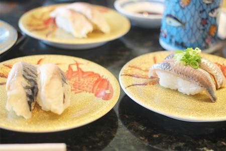 一番好きな回転寿司のネタランキング