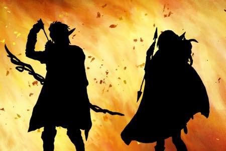 アニメ史上最強の「弓使いキャラ」ランキング