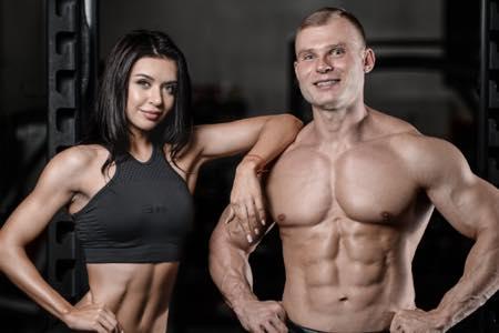 筋肉キャラあるあるといえば? 2位「すぐ熱くなりがち」