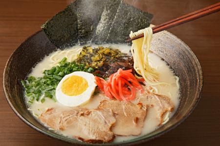 世界一おいしい「麺料理」ランキング