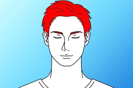 アニメ史上最も赤髪が似合っている男子キャラランキング