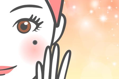 「泣きぼくろ」が印象的なアニメキャラランキング