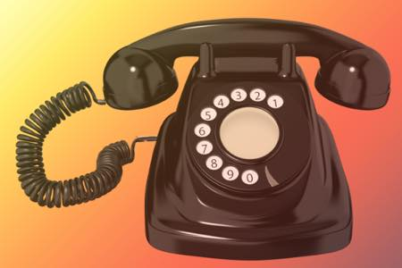 共感必至!固定電話あるあるランキング