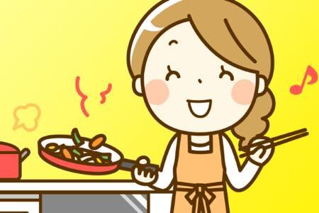 出てくるレシピが「ガチで使える!」料理漫画ランキング