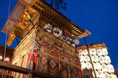京都府京都市の「祇園祭」