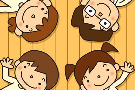 クレしん、まる子に続け!大好きなほのぼの家族漫画ランキングTOP46 ...