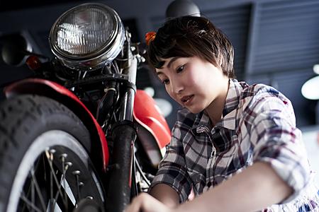 生産終了車種が人気!! 車種別中古バイクランキング