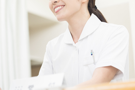 「看護師」