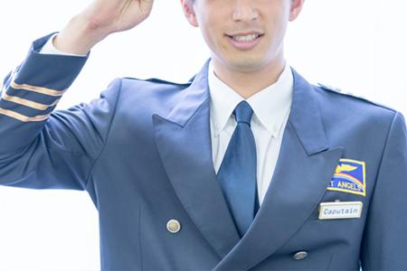 「パイロット」