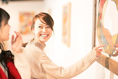 日本画から西洋美術まで! 今注目を集める美術館とは?