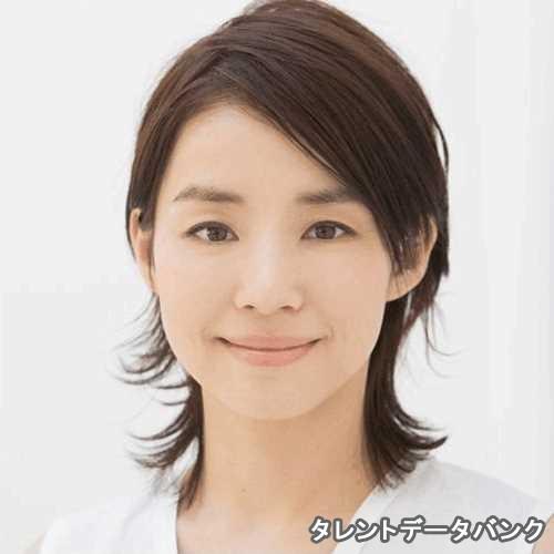 「石田ゆり子」
