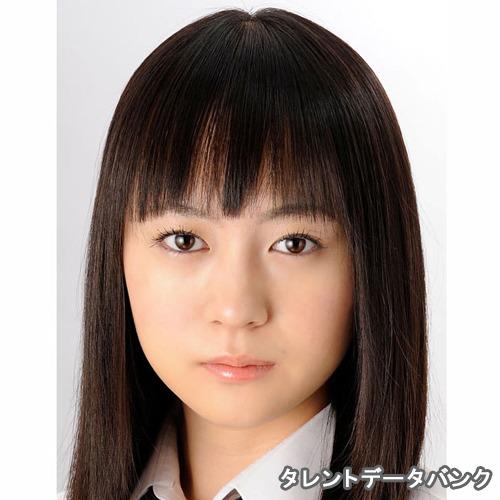 小林万桜さんのポートレート