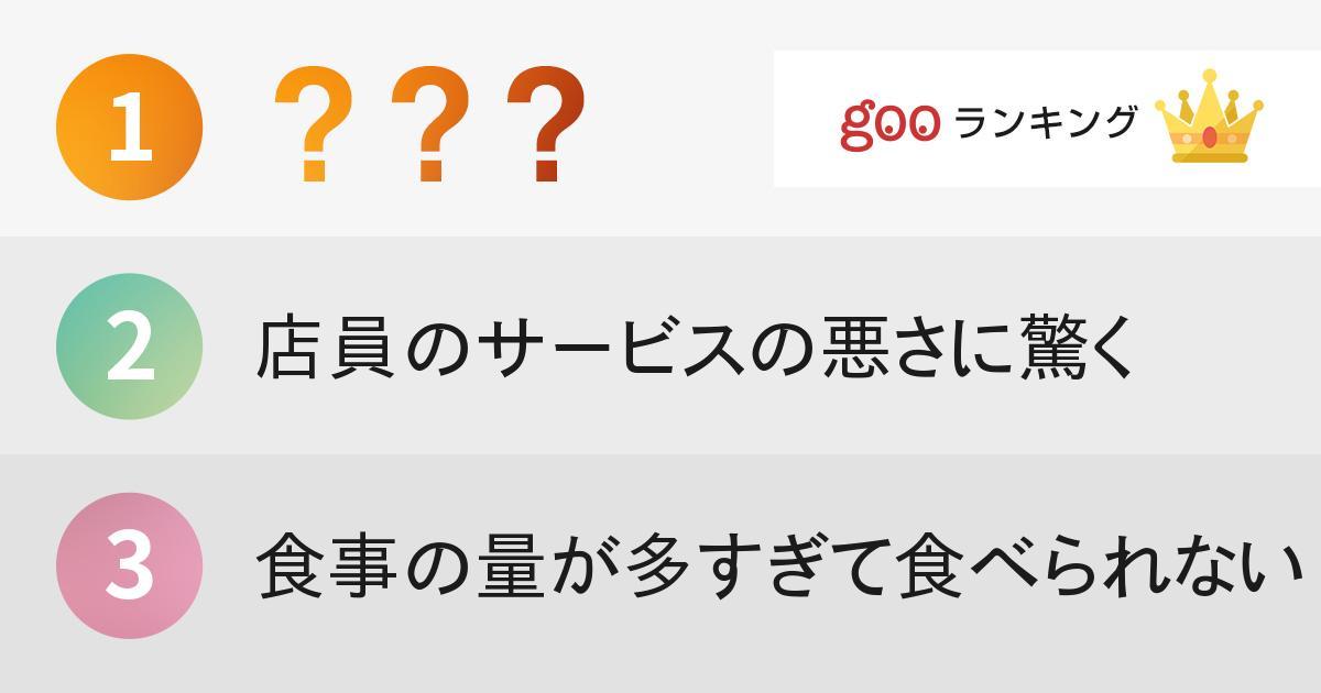欧米で「自分は日本人だな~」と思う瞬間ランキング