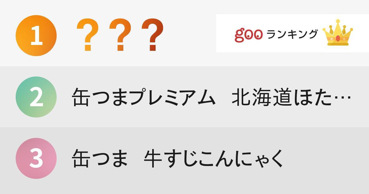食べてみた500円未満の「缶つま」ランキング