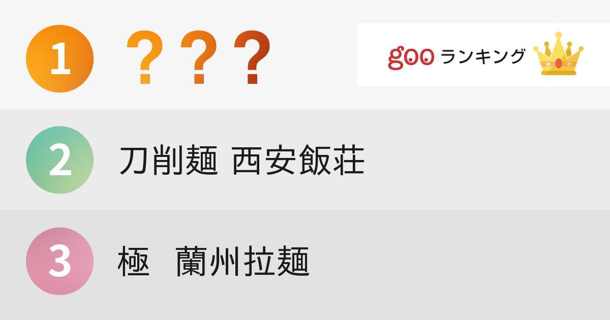 食べ歩きの達人ことタベアルキストが選ぶ「東京のアジア麺」10選