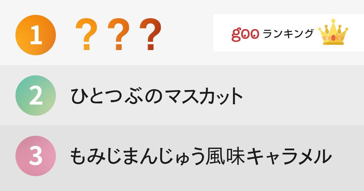もらうと嬉しい! 広島県のおいしいお土産ランキング
